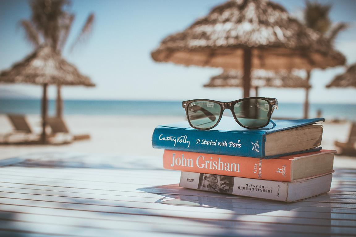 Buchen statt suchen?